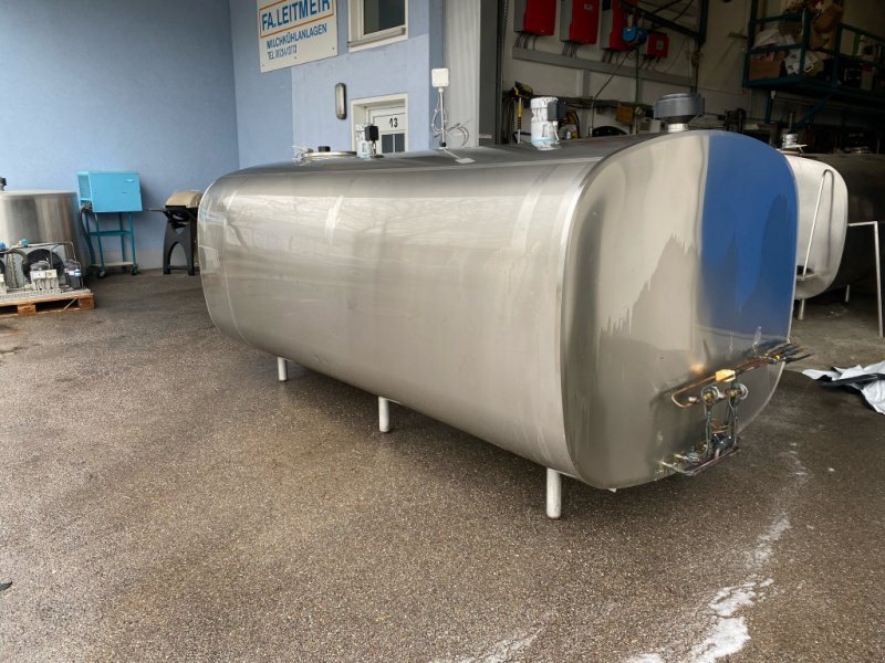 Milchkühltank типа Etscheid TT, Gebrauchtmaschine в Bobingen (Фотография 1)
