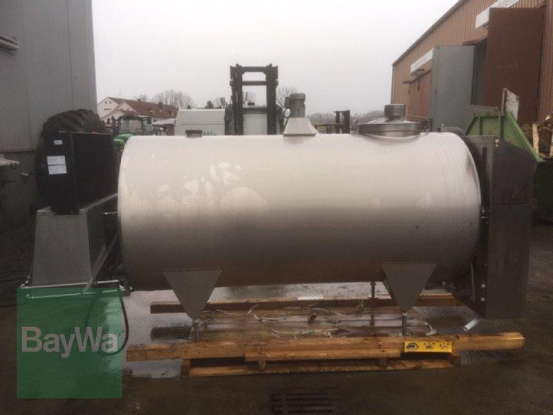 Milchkühltank a típus GEA 2100 Liter, Gebrauchtmaschine ekkor: Waldkirchen (Kép 1)