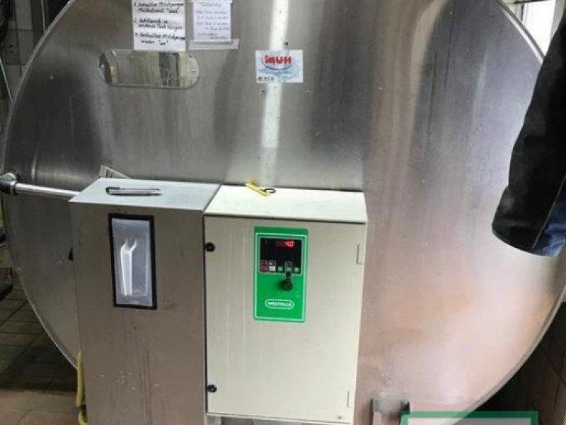 Milchkühltank a típus GEA Milchkühlung 5200 Liter, Gebrauchtmaschine ekkor: Wipperfürth (Kép 1)