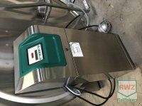 GEA Milchkühlung 8000l TCOOL tejhűtő tartály