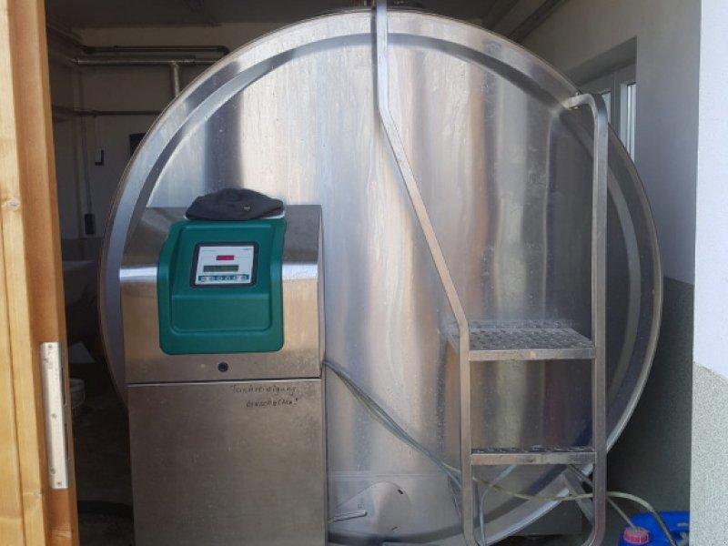 Milchkühltank типа GEA Milchkühlung, Gebrauchtmaschine в Furth im Wald (Фотография 1)