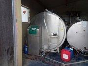 Milchkühltank des Typs GEA TCool 6000 compact 3'' 400V + N 50H, Gebrauchtmaschine in Arnstein