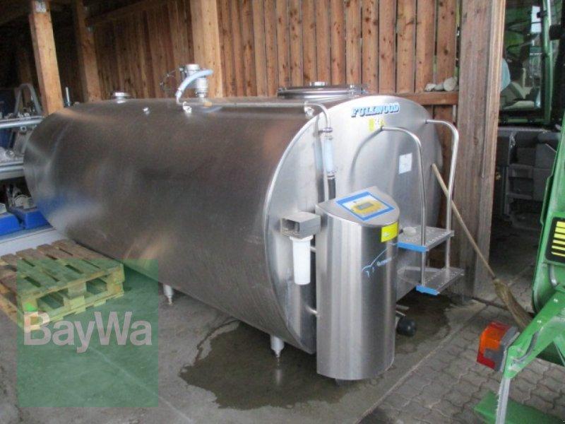 Milchkühltank des Typs Lemmer Fullwood REM/DX 5000, Gebrauchtmaschine in Schönau b.Tuntenhausen (Bild 1)