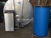 Milchkühltank des Typs Lister Einen für Lely A3 Next Melkroboter passender 4000 L., Gebrauchtmaschine in Wiesenbach