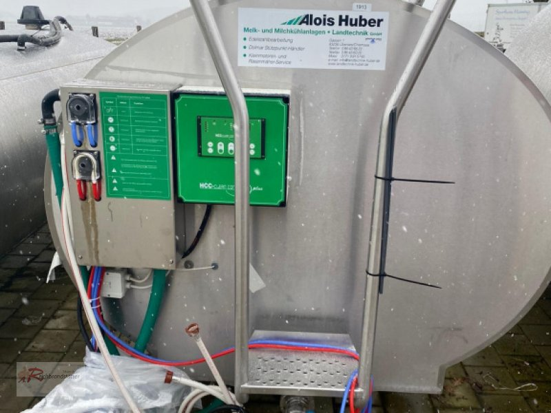 Milchkühltank типа Müller Milchkühltank, Gebrauchtmaschine в Engelsberg (Фотография 1)