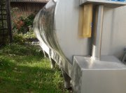 Müller O-1000 Охлаждающий резервуар для молока