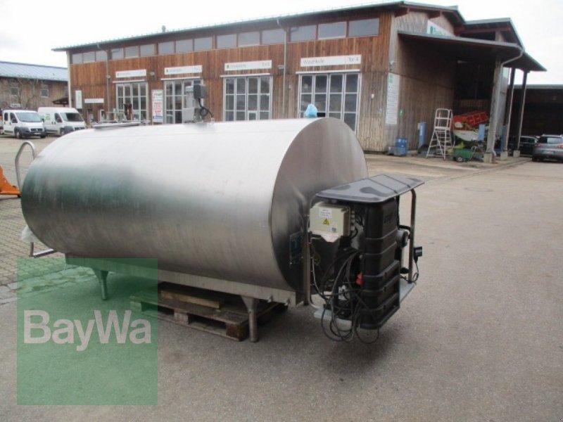 Milchkühltank des Typs Serap First 4000 SE, Gebrauchtmaschine in Schönau b.Tuntenhausen (Bild 9)