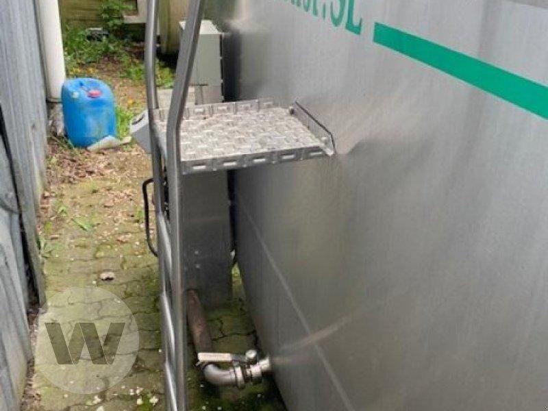 Milchkühltank des Typs Serap FIRST SE 10.000/4, Gebrauchtmaschine in Niebüll (Bild 2)