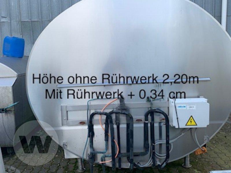 Milchkühltank des Typs Serap FIRST SE 10.000/4, Gebrauchtmaschine in Niebüll (Bild 4)