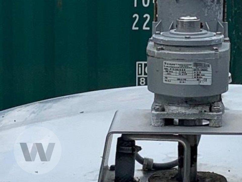 Milchkühltank des Typs Serap FIRST SE 10.000/4, Gebrauchtmaschine in Niebüll (Bild 3)