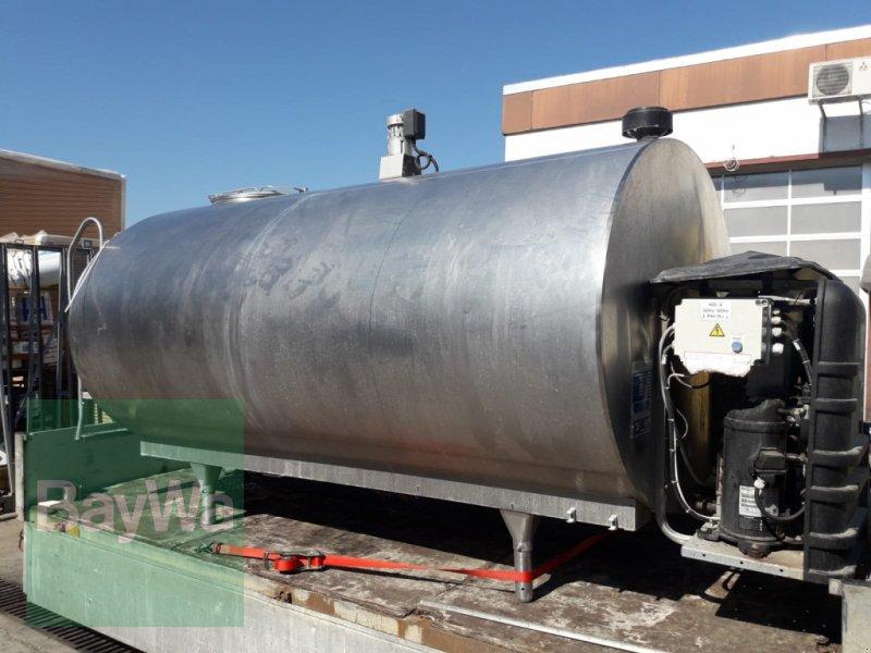 Milchkühltank des Typs Serap First SE 4.000 Liter, Gebrauchtmaschine in Moosburg (Bild 5)