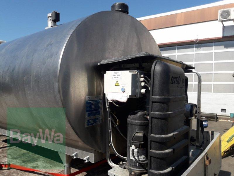Milchkühltank des Typs Serap First SE 4.000 Liter, Gebrauchtmaschine in Moosburg (Bild 4)