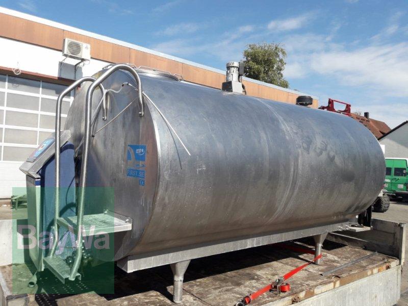 Milchkühltank des Typs Serap First SE 4.000 Liter, Gebrauchtmaschine in Moosburg (Bild 3)