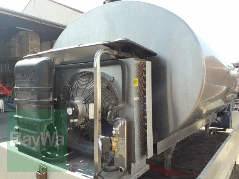 Milchkühltank des Typs Serap First SE 4.000 Liter, Gebrauchtmaschine in Moosburg (Bild 2)