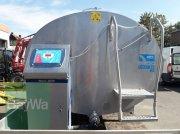 Serap First SE 4.000 Liter Milchkühltank