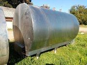 Milchkühltank a típus Sonstige P8000 og en P7000 med Kompressor, Gebrauchtmaschine ekkor: Skive