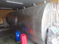 Sonstige RØ-KA 16000 L tejhűtő tartály