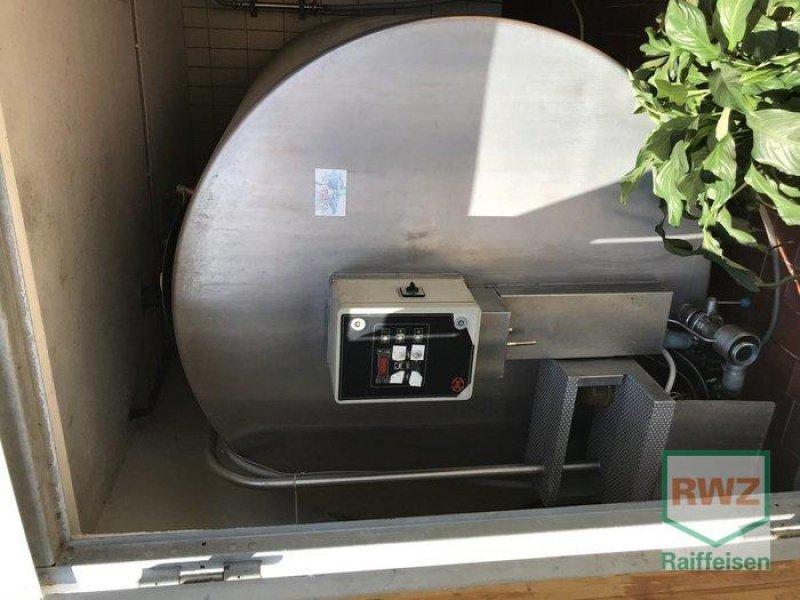 Milchkühltank des Typs Sonstige Unbekannt, Gebrauchtmaschine in Wipperfürth (Bild 1)