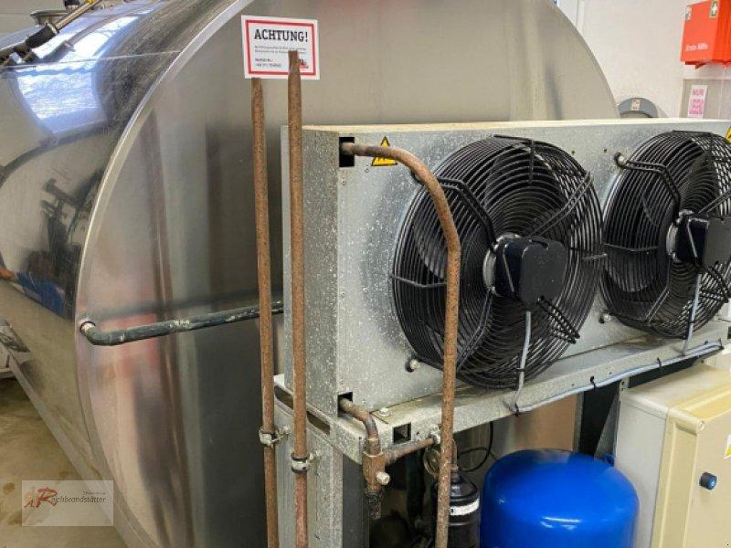 Milchkühltank типа Wedholms MTZ 50, Gebrauchtmaschine в Engelsberg (Фотография 1)