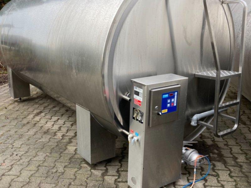 Milchkühltank des Typs Westfalia GEA TCool, Gebrauchtmaschine in Windelsbach (Bild 1)