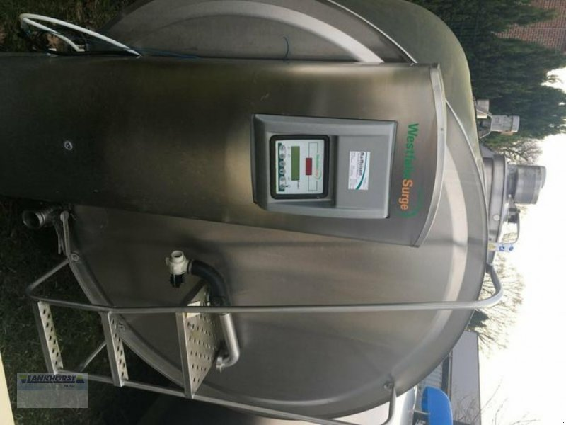Milchkühltank типа Westfalia KRYOS 7000 L, Gebrauchtmaschine в Wiefelstede-Spohle (Фотография 1)
