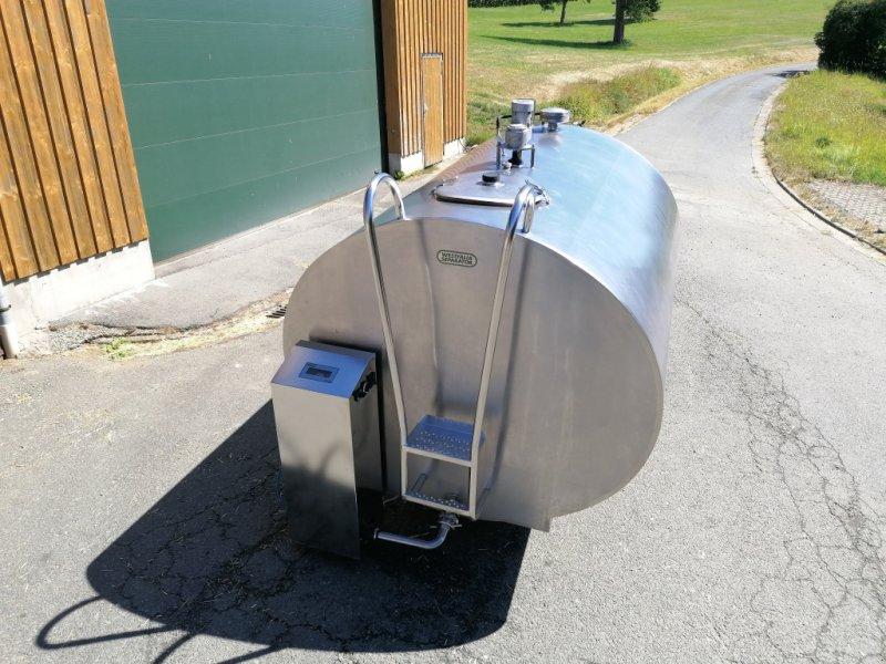Milchkühltank типа Westfalia Milchtank 4300 l, Gebrauchtmaschine в Bad Berneck (Фотография 1)