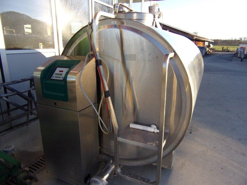 Milchkühltank типа Westfalia T-COOL 3600, Gebrauchtmaschine в Übersee (Фотография 1)