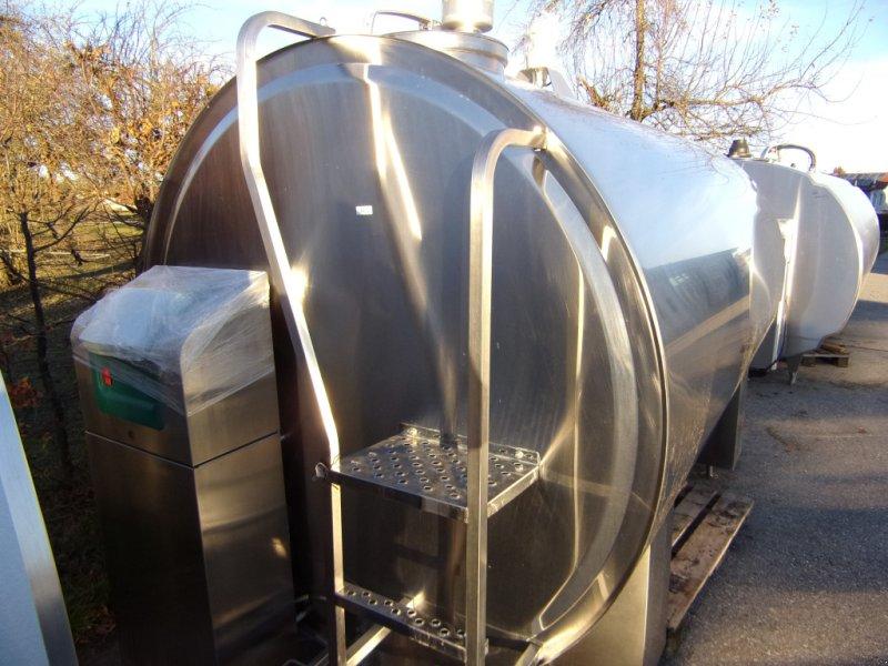 Milchkühltank типа Westfalia T-COOL 6000, Gebrauchtmaschine в Übersee (Фотография 1)