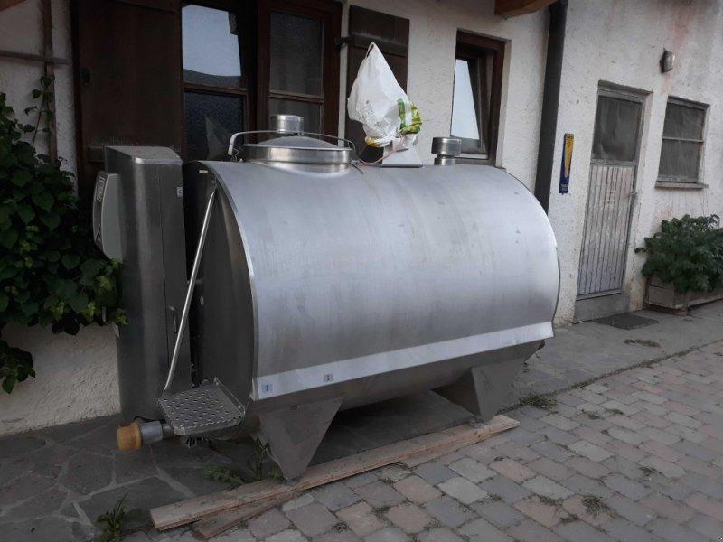 Westfalia Unbekannt tejhűtő tartály
