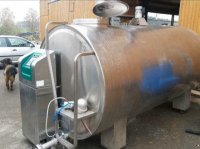 Westfalia Unbekannt Охлаждающий резервуар для молока
