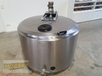 Alfa Laval RFT 650 Basen do schładzania mleka
