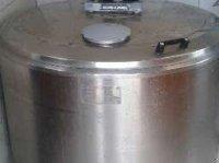 Alfa Laval sonstiges Ванна для охлаждения молока