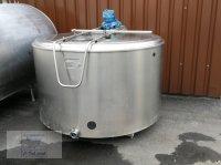 AlfaLaval RFT 1250 Chladiaca vaňa na mlieko