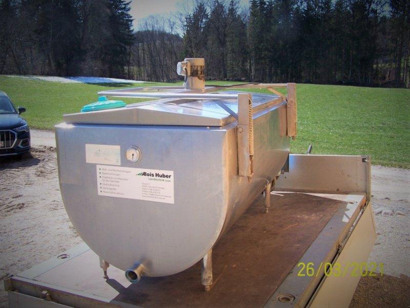 Milchkühlwanne des Typs Miele Milchkühlwanne 600 l, Gebrauchtmaschine in Murnau (Bild 2)