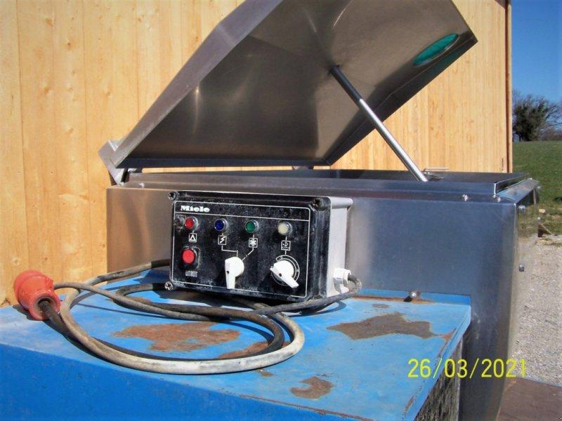 Milchkühlwanne des Typs Miele Milchkühlwanne 600 l, Gebrauchtmaschine in Murnau (Bild 3)