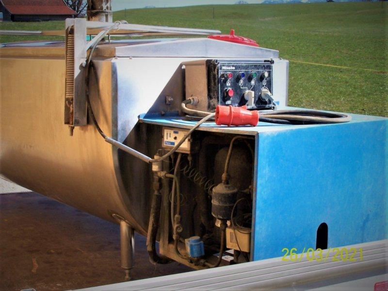 Milchkühlwanne des Typs Miele Milchkühlwanne 600 l, Gebrauchtmaschine in Murnau (Bild 4)