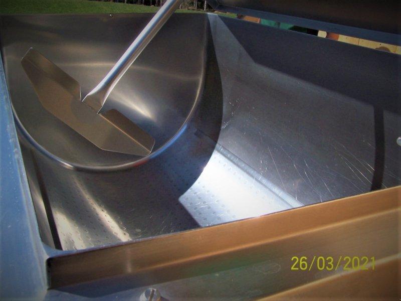 Milchkühlwanne des Typs Miele Milchkühlwanne 600 l, Gebrauchtmaschine in Murnau (Bild 5)