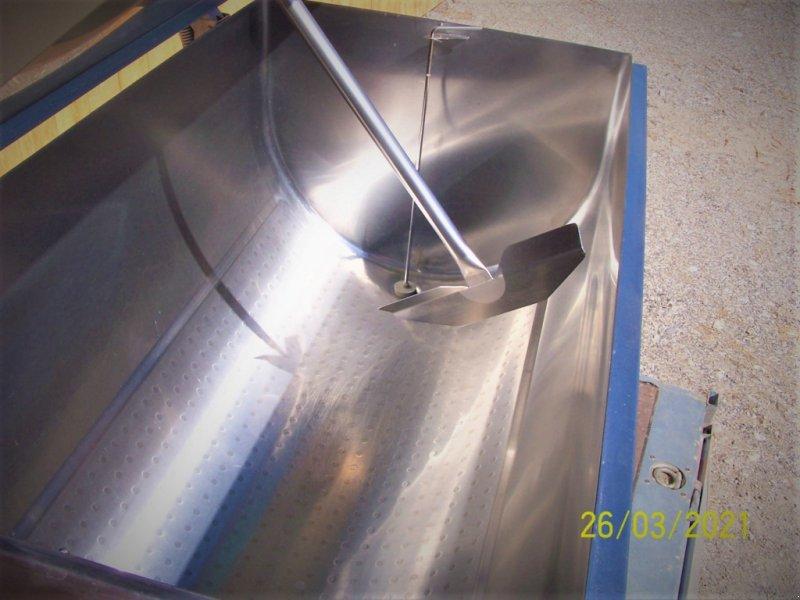Milchkühlwanne des Typs Miele Milchkühlwanne 600 l, Gebrauchtmaschine in Murnau (Bild 6)