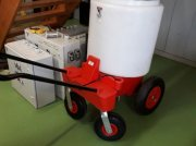 Boumatic Chariot transporteur de lait tejtartály