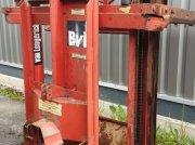 Milchtank typu BVL Blockschneider, Gebrauchtmaschine w Bruck