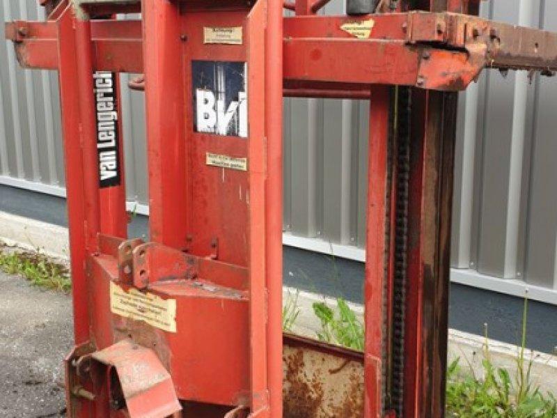 Milchtank des Typs BVL Blockschneider, Gebrauchtmaschine in Bruck (Bild 1)