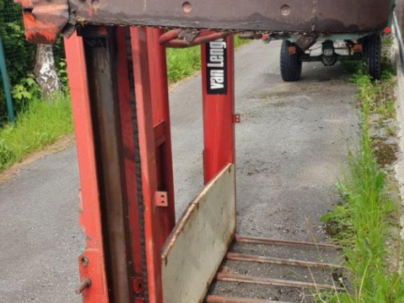Milchtank des Typs BVL Blockschneider, Gebrauchtmaschine in Bruck (Bild 3)