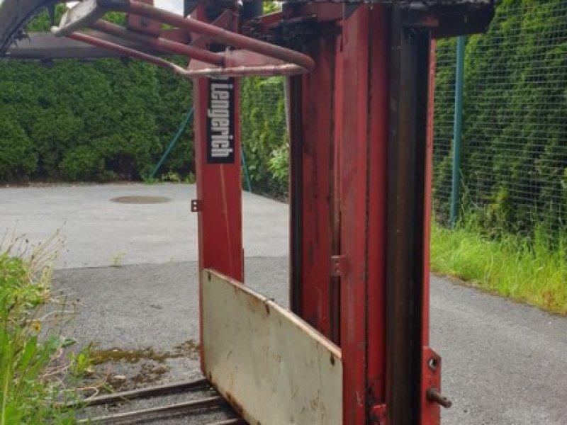 Milchtank des Typs BVL Blockschneider, Gebrauchtmaschine in Bruck (Bild 2)