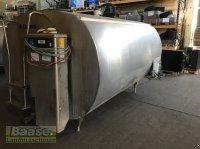 De Laval DXCE 6000 Liter Komplett Milchtank