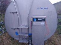 De Laval DXCE Молочная цистерна