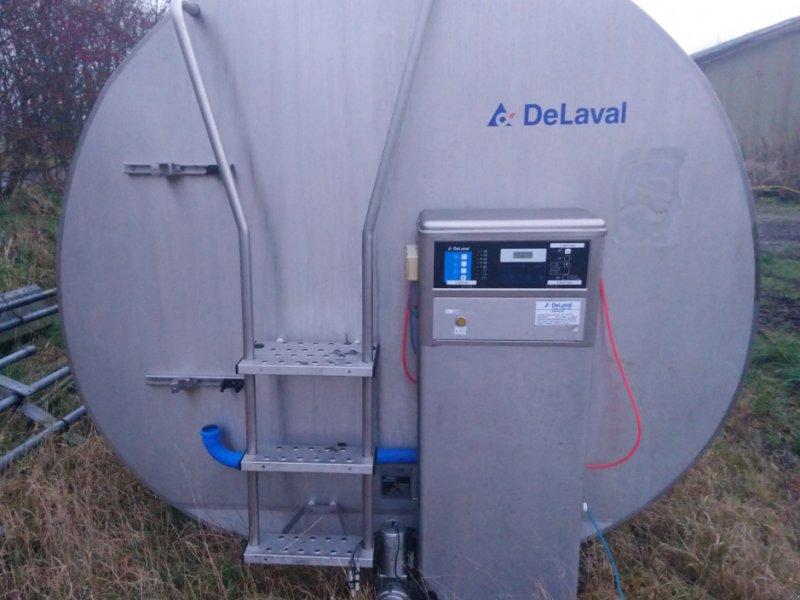 Milchtank a típus De Laval DXCE, Gebrauchtmaschine ekkor: Bolderslev (Kép 1)