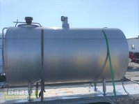 De Laval DXCR 3500 Liter Milchtank