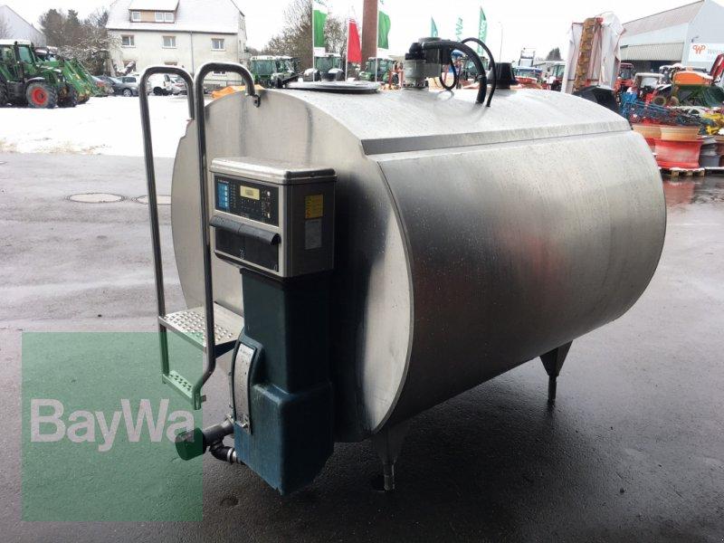 Milchtank des Typs De Laval DXL 3000 Milchtank, Gebrauchtmaschine in Dinkelsbühl (Bild 3)