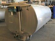 Milchtank a típus De Laval MG Plus 6000 Liter Komplett, Gebrauchtmaschine ekkor: Holthof