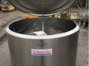De Laval RFT 1030 Молочная цистерна